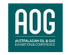 Australasian Oil & Gas logo.