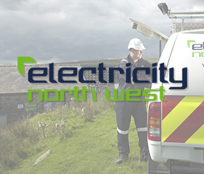 Westermo and Electricity North West success story.