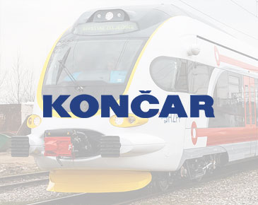 Westermo and Koncar success story.