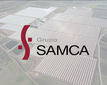 Westermo and Samca success story.